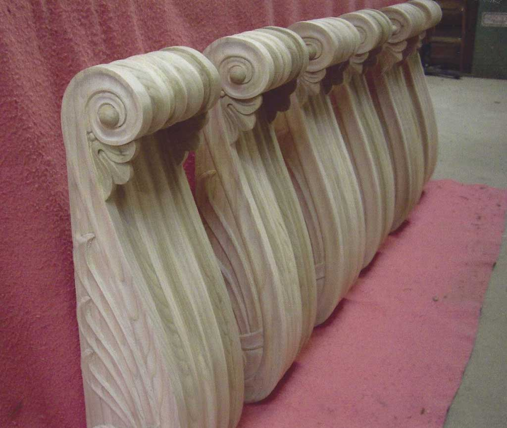 Wood carving 10