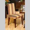 Robson Chair in Crown Macassar Ebony