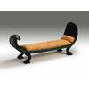 Crocodile Pavilion Chaise