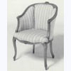 Louis XV Tub Chair