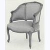 Louis XV Large Tub Chair