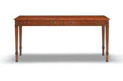 Mahogany Foyer Table