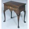 George II St Side Table
