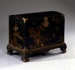 Chinoiserie Chest