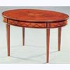 Satinwood Coffee Table